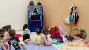 puppet-theater